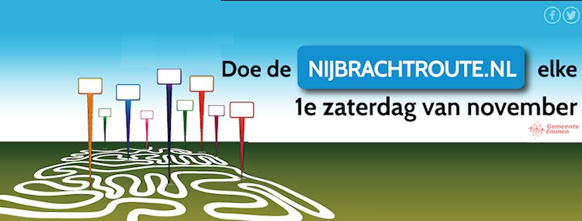 Deelnemers 2016 Nijbrachtroutenl